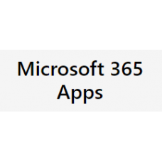 Microsoft 365 Apps for Business (1 year commitment)