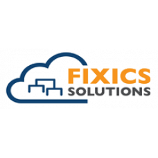 Fixics Managed Cloud Backup - 1TB subscription for 1 Year